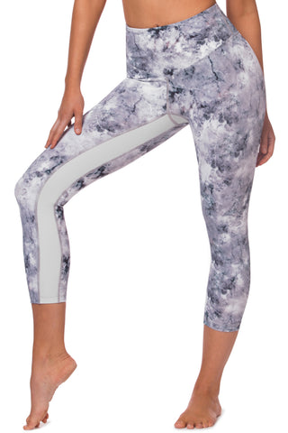 Arctic Ice 3/4 Legging