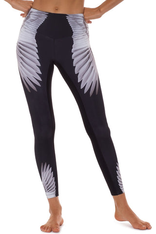 Broken Wings Legging