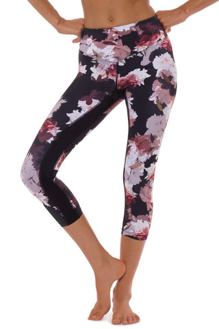 Cherish Me 3/4 Legging