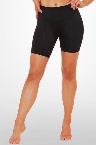 Fly By Bike Short – Black