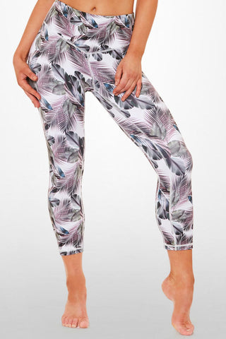 Fresh Start 3/4 Legging