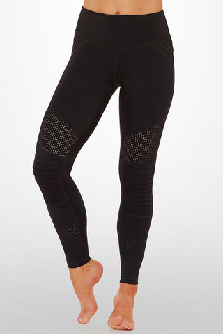 Race Ready Moto Legging – Black