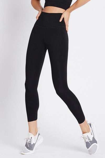 All Day High Rise Tight II - Black