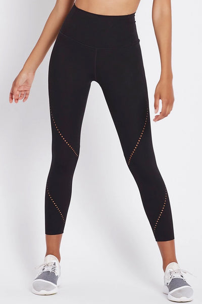 Laser Focus Tight - Black