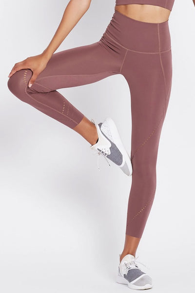 Laser Focus Tight - Rose Taupe