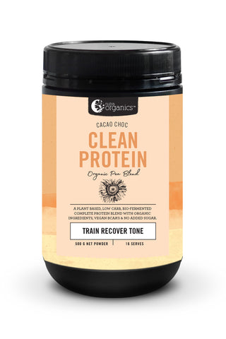 Clean Protein Cacao Choc - 500g [preorder]