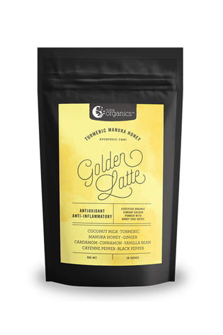 Golden Latte 90g