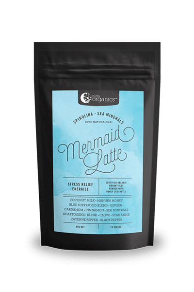 Mermaid Latte 90g (preorder)