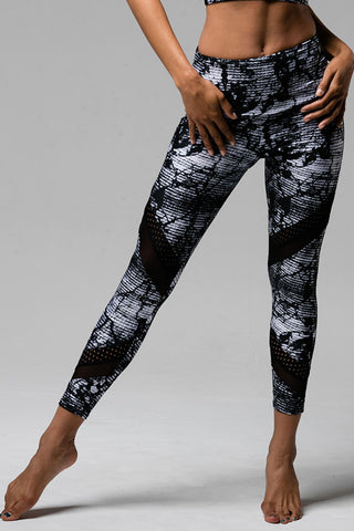Base Reloved - Onzie Midi Legging
