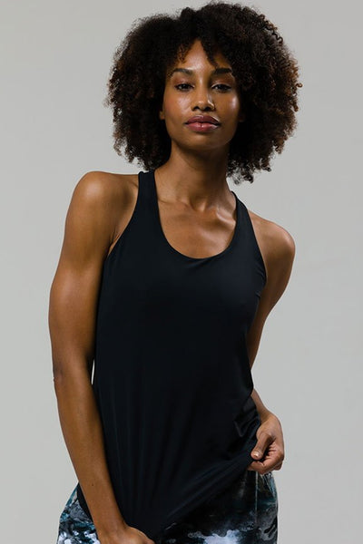 Support Tank - Black