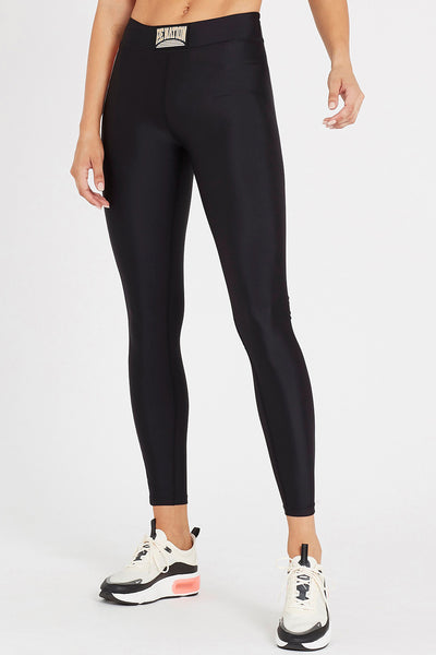 Cornerman Legging - Black