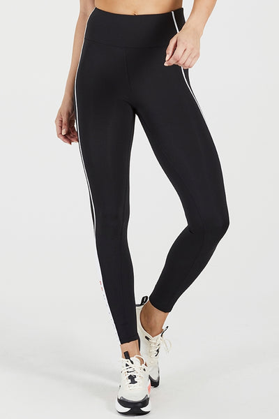 Direct Drive Legging - Black
