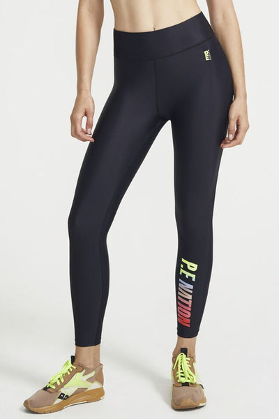 Emerging Legging - Black
