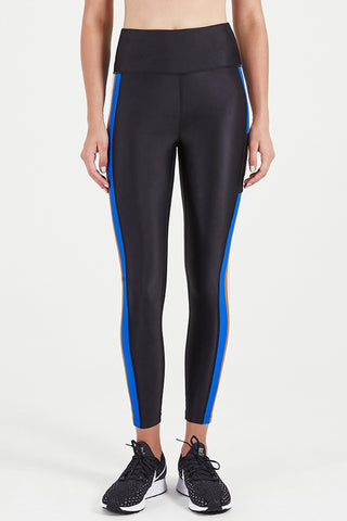 Flyzip Legging - Blue
