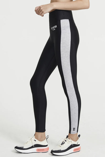 Free Formation Legging - Black