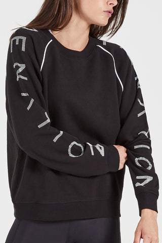 Highline Sweat - Black