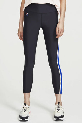 Jump Start Legging - Black