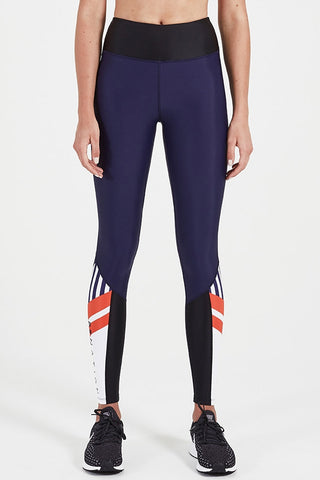 KO Legging - Navy