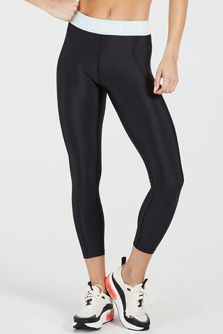 Kick Force Legging – Black