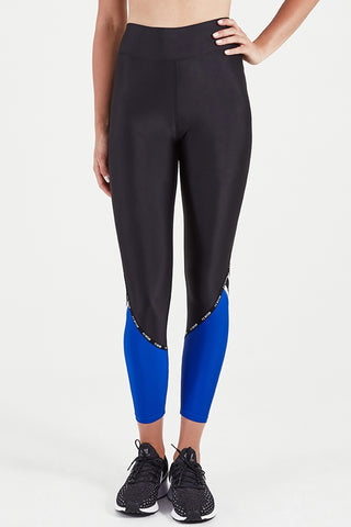 Open Stroke Legging