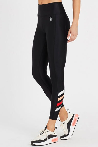 Razor Pass Legging - Black