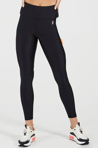 Star Force Legging – Black