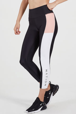 Without Limits Legging - Black