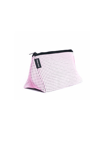 The Cosmetic Bag - Baby Pink