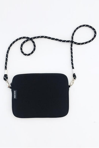 The Pixie Bag - Black