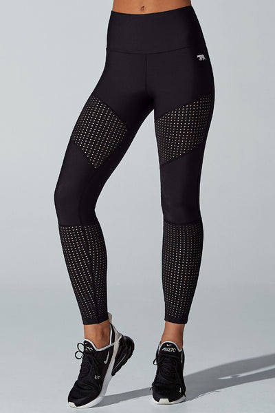 Bynd Standard Full Length Tight - Black