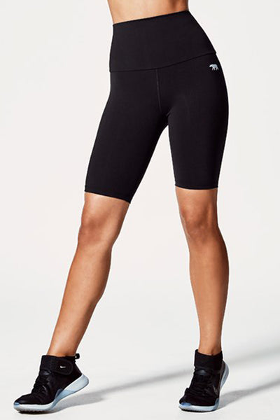 Spin Class Bike Tight - Black