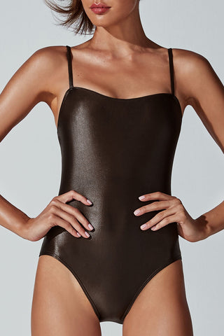 Vesper One Piece – Chocolatte