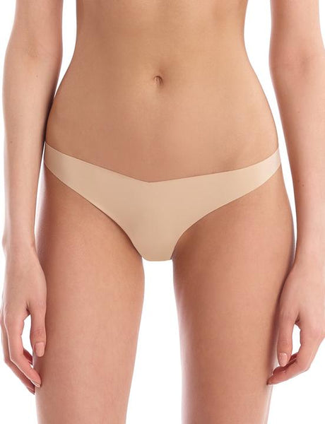 Classic Tiny Thong - True Nude