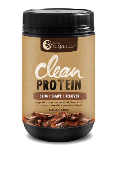 Clean Protein - Chocolate 500g