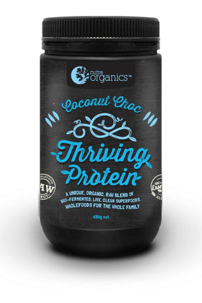 Thriving Protein - Coconut Choc 450g