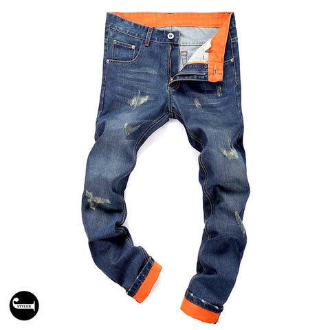 Mens Long Jeans – jstyler.clothing