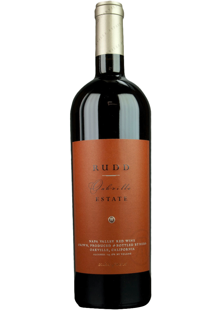 Rudd 2014 Oakville Estate Proprietary Red Napa Valley