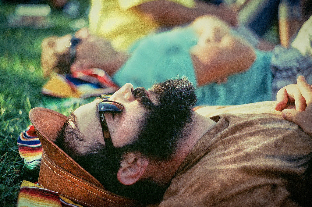 Summer Skincare Tips for Bearded Men