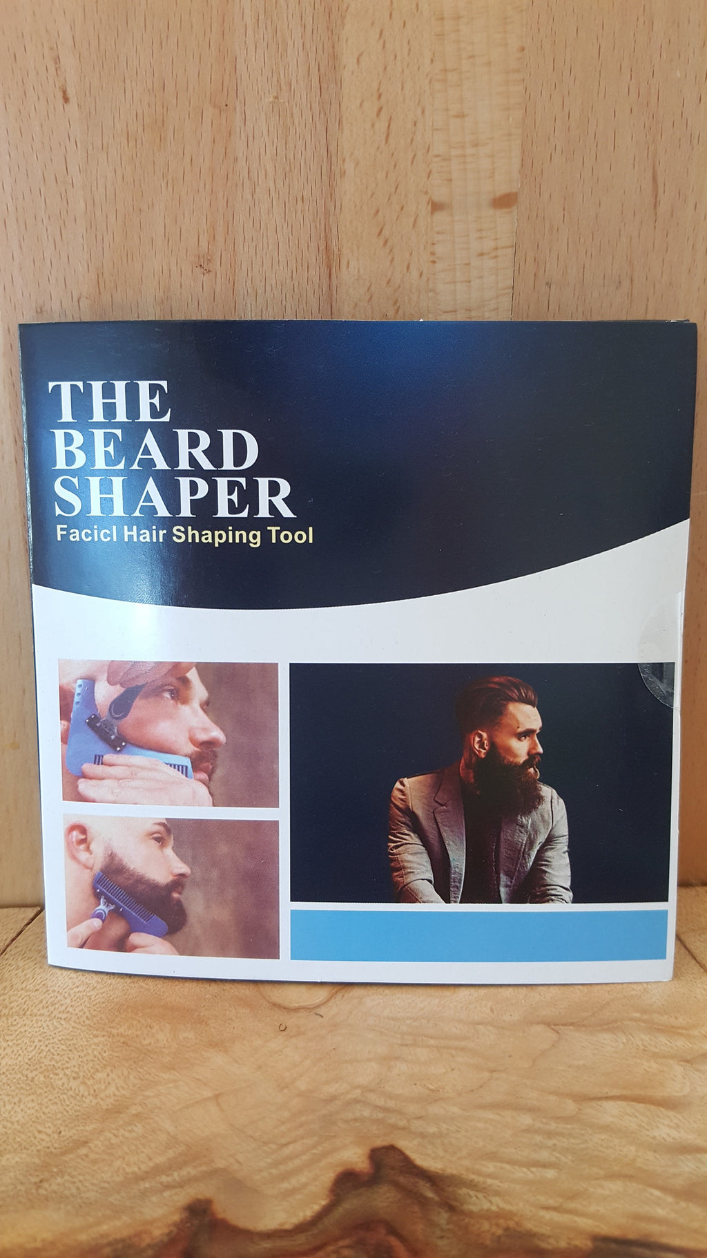 Beard Shaper - Beard Mate
