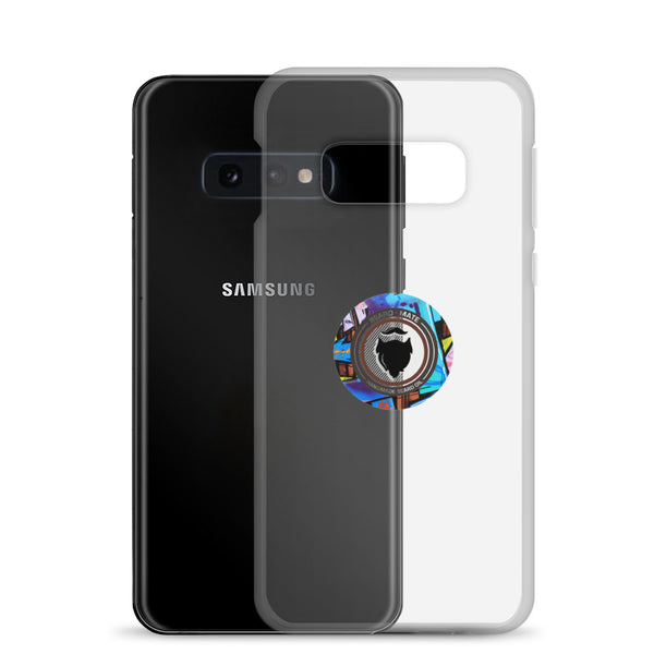 BeardMate Samsung Case - Beard Mate