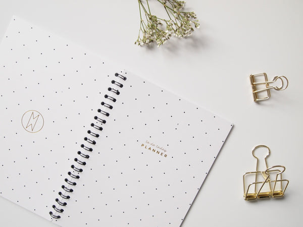 To Do Today - Dot Planner