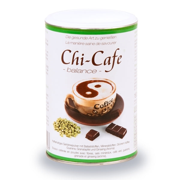 Chi-Cafe Balance 450g - Dr. Jacob's