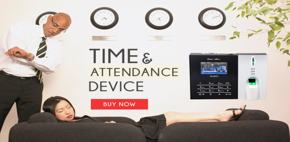 Time Attendance Device