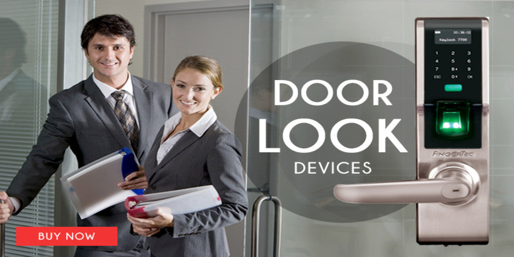 Door Lock Device