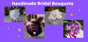 A Garden of Dreams-Bouquets & Shadowboxes