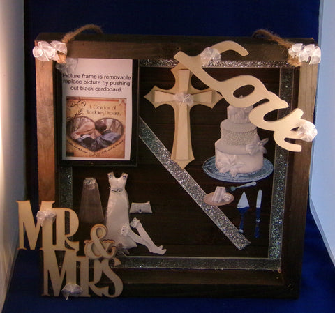 Shadowbox-Wedding