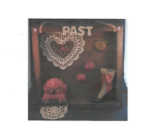 Shadowbox - Victorian Past
