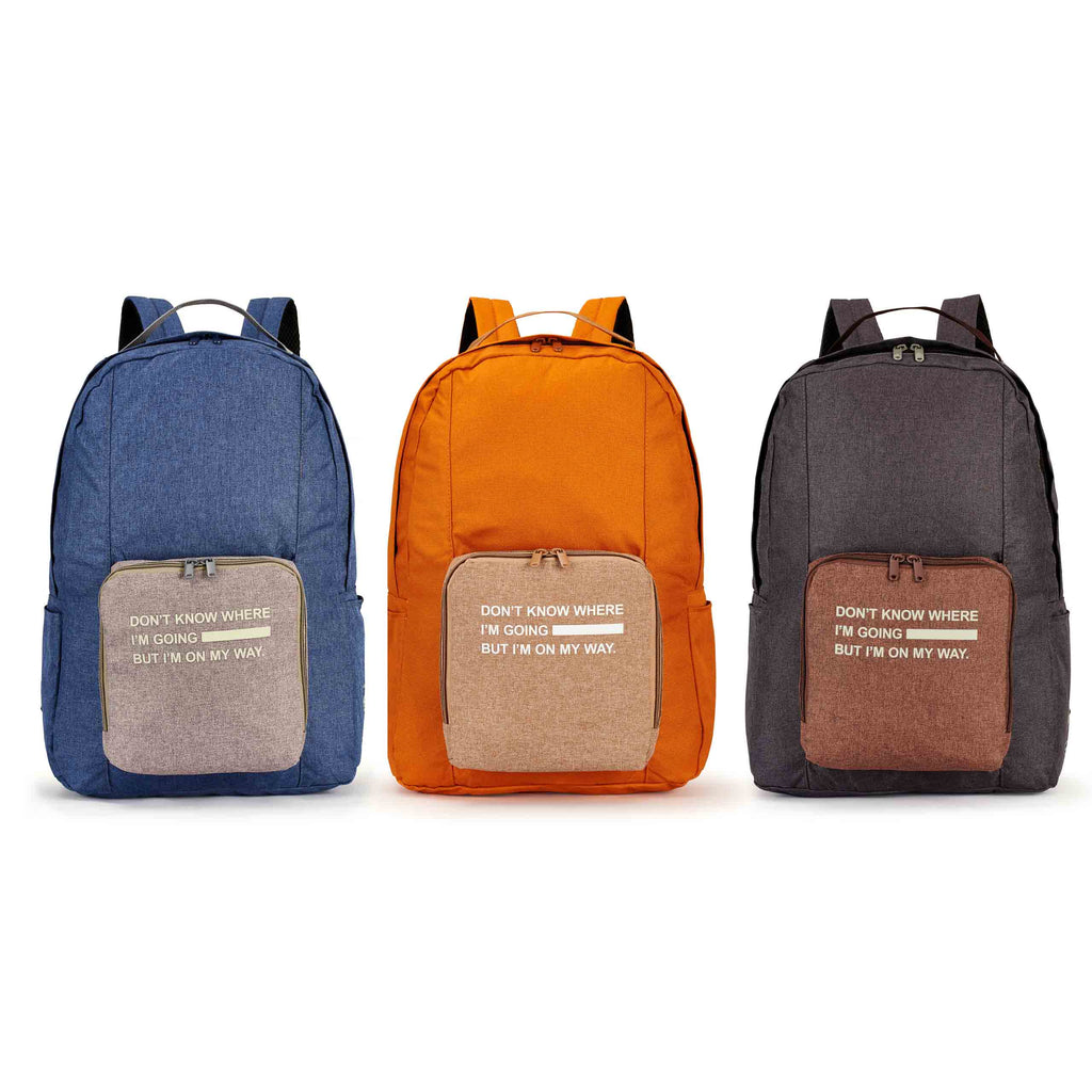Packable Backpack 20L