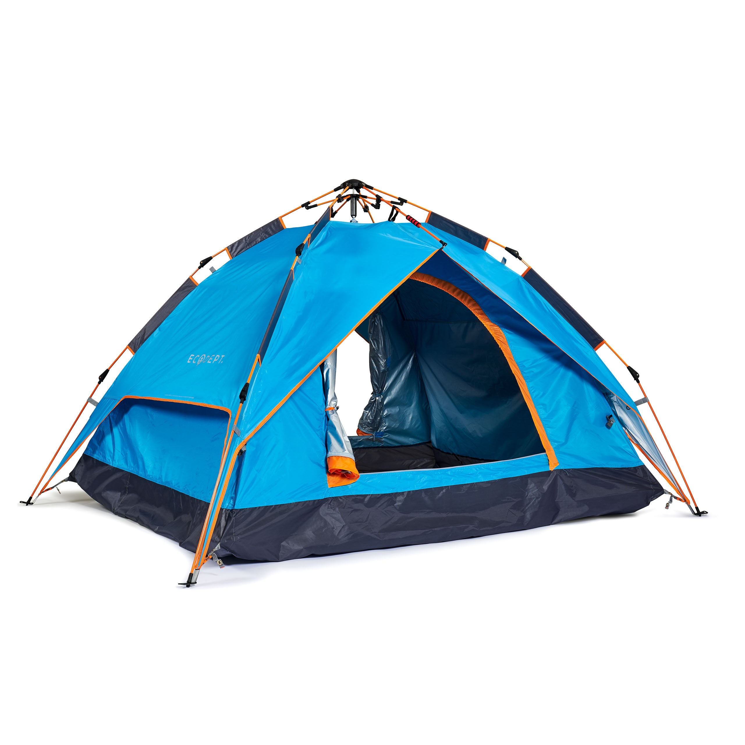 Instant Dome Tent 23 Person Ecodept