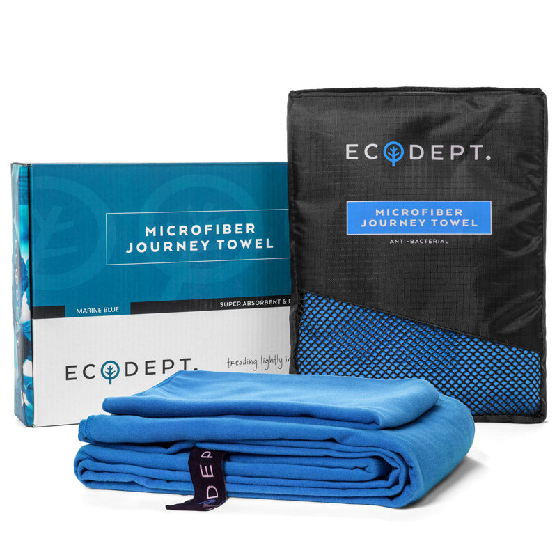 Microfiber Journey Towel